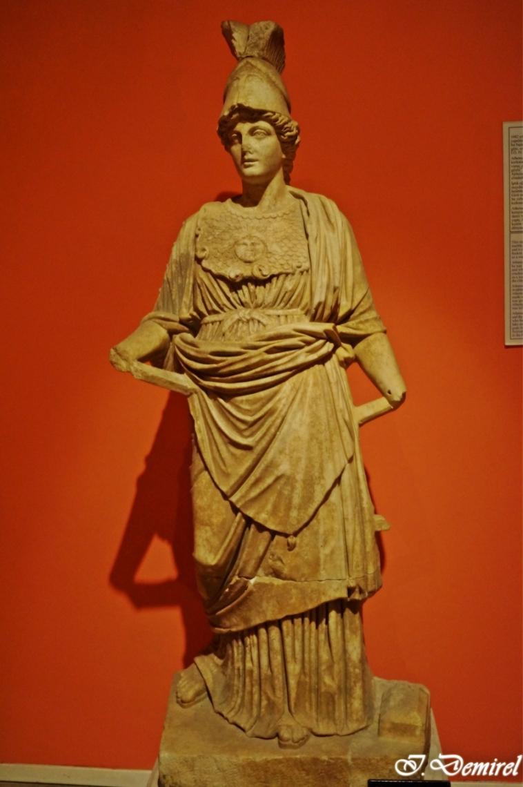 Antalya Müzesinden