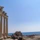 Side Apollo Tapınağı