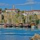 Antalya Liman